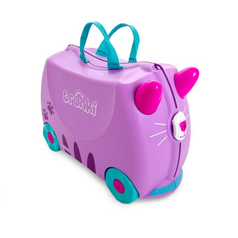 Trunki Luggage Cassie the Cat