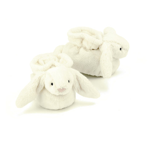 Jellycat Booties Cream HK Sale Bashful Bunny