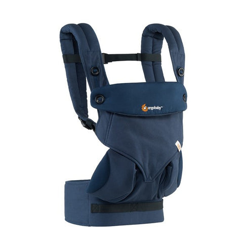 Ergobaby HK Sale Ergo Midnight Blue carrier