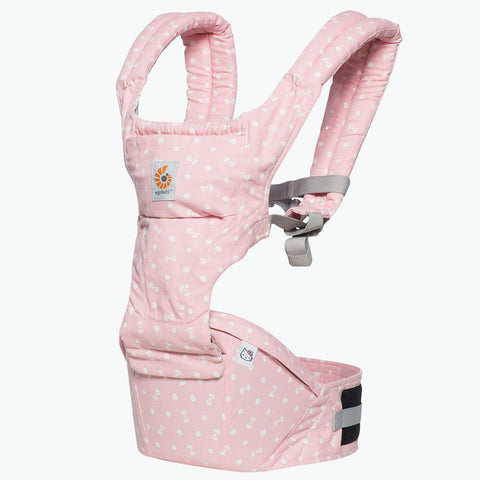 Ergobaby HK Sale Hipseat Hello Kitty Play Time