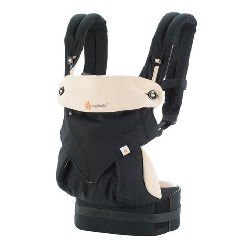 Ergobaby HK Sale: 360 Black Camel baby carrier