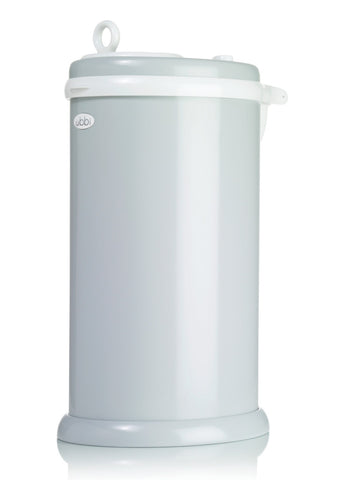 Ubbi HK Sale Diaper Pail Grey