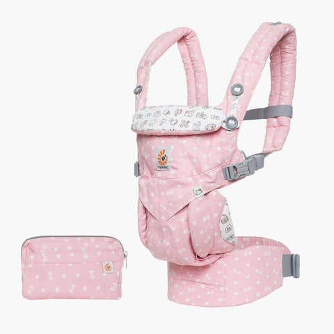 Ergobaby HK Sale Omni 360 Hello Kitty Play Time