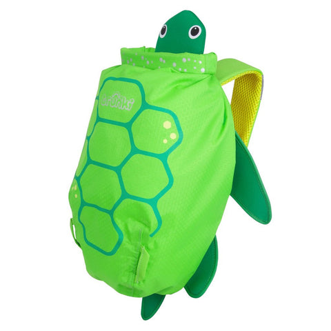 Trunki Paddlepak Green Turtle - BabyPark HK