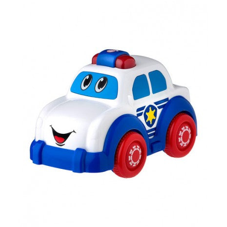 Playgro HK Sale Light and Sound Police Car