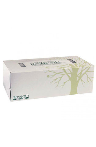 Seventh Generation Facial Tissue 175 pieces