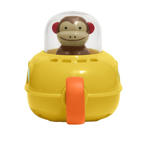 Skip Hop HK Sale: Explore & More Zoo Monkey Submarine - BabyPark HK