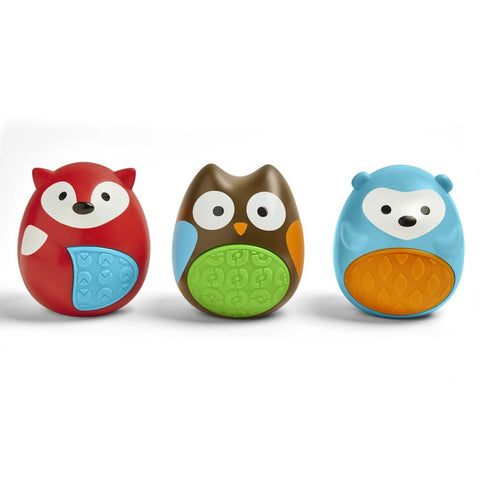 Skip Hop HK Sale: Explore & More Egg Shakers - BabyPark HK