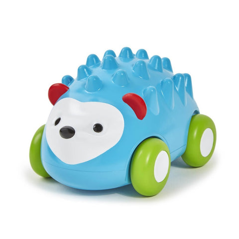 Skip Hop HK Sale: Explore & More Pull&Go Car - BabyPark HK