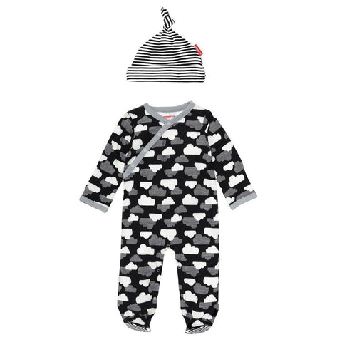 Skip Hop HK Sale: Star-Struck Footie & Hat Set - BabyPark HK - 1