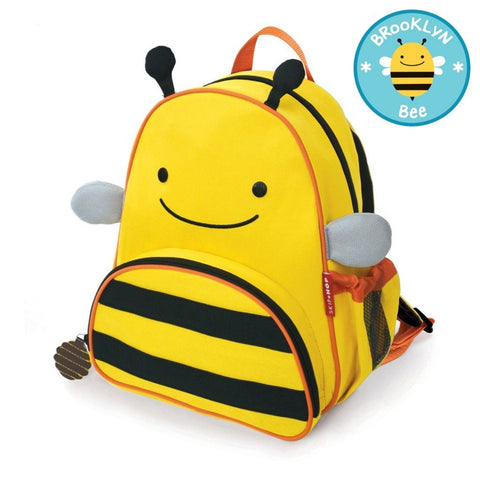Skip Hop Bee Zoo Pack HK