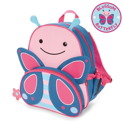 Skip Hop Butterfly Zoo Pack HK