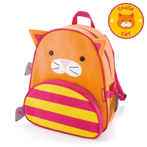Skip Hop Cat Zoo Pack HK