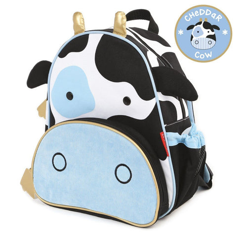 Skip Hop Cow Zoo Pack HK