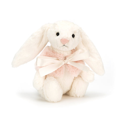 Jellycat Cream Snow Bunny