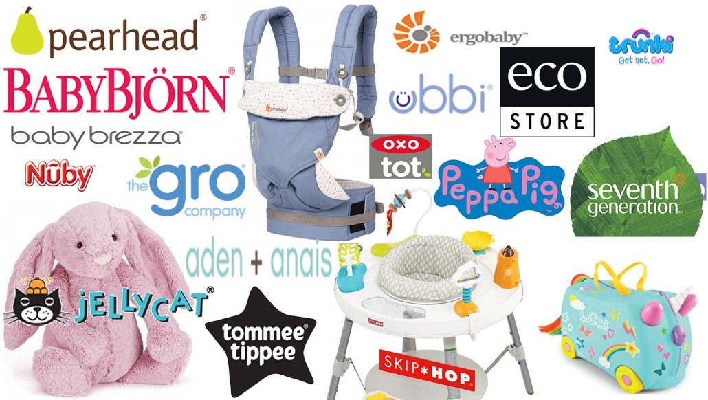 Baby products usa