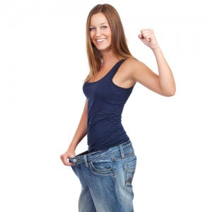 calorie intake to lose weight woman loses lots of excess weight