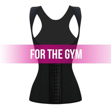 The Corset Diet Gym