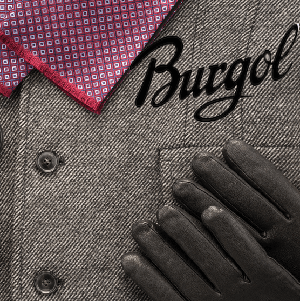 Upgrade to Burgol Leather Products