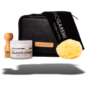 Leather Care Kits for High End Accessories