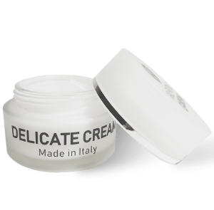 Delicate Cream -Ultimate Renovator in Leather Care by Valentino Garemi