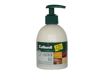Leather Gel - Conditioner Nourish & Protection by Collonil Germany - ValentinoGaremi