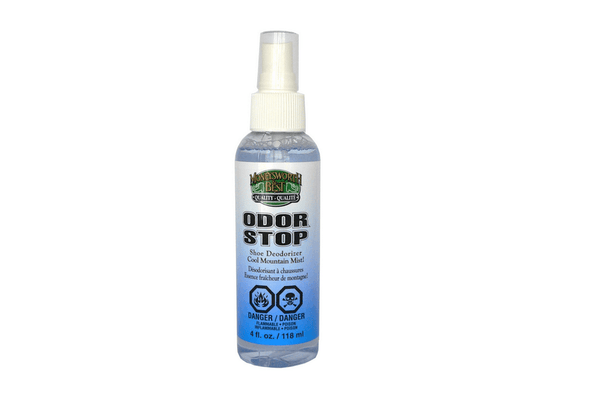 Odor Stop - Shoe Deodorizer by Moneysworth & Best - ValentinoGaremi