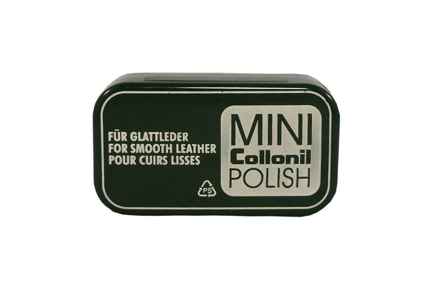Travel Size Polish & Shine Sponge by Collonil Germany - ValentinoGaremi