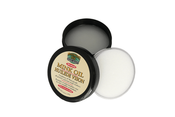 Mink Oil - Leather Condition & Waterproof by Moneysworth & Best - ValentinoGaremi