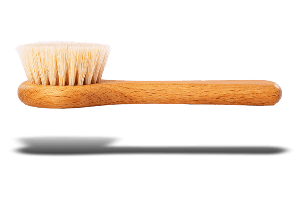 Mushroom Cleaning Brush - Kitchen Sink Utensil by Valentino Garemi - ValentinoGaremi