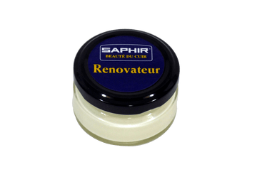 Saphir Renovateur - Leather Conditioner - ValentinoGaremi