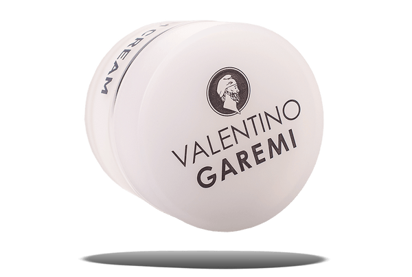 Leather Balm Cream – Luxury Nourish  & Conditioner by Valentino Garemi - ValentinoGaremi