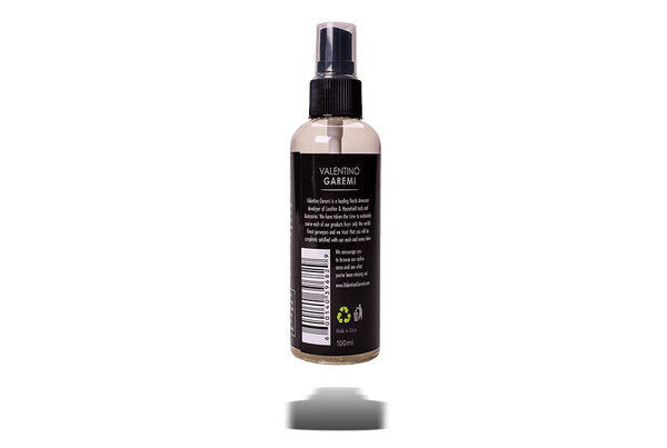 Organic Leather & Suede Cleaner | Eco Stain Eraser by Valentino Garemi - ValentinoGaremi