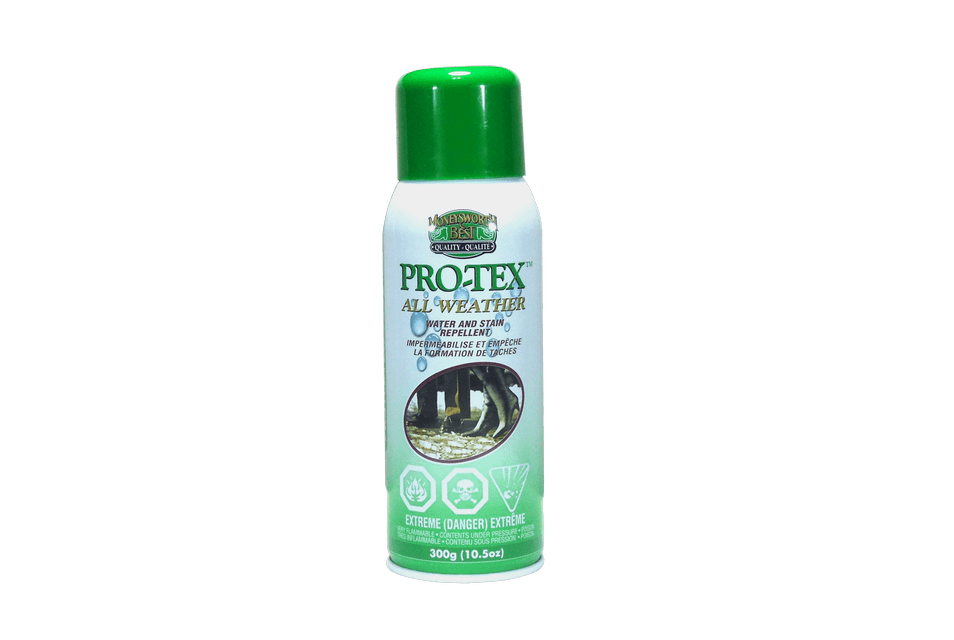 Pro-Tex All Weather Spray - ValentinoGaremi