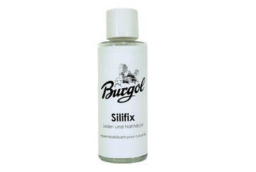Waterproof Shoe Seams & Welting Sealer Protect Silifix by Burgol - ValentinoGaremi
