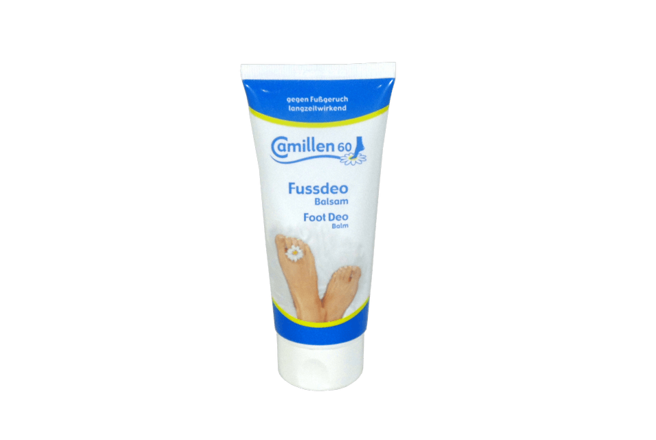 Foot Skin Deo Balm by Camillen 60 Germany - ValentinoGaremi