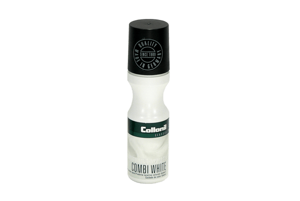 Collonil Combi White - waterproof shoe protector and whitener - ValentinoGaremi