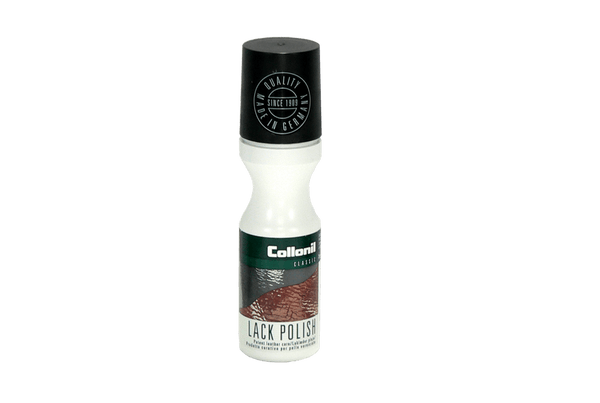 Collonil Lack Polish - Patent Leather cleaner - ValentinoGaremi