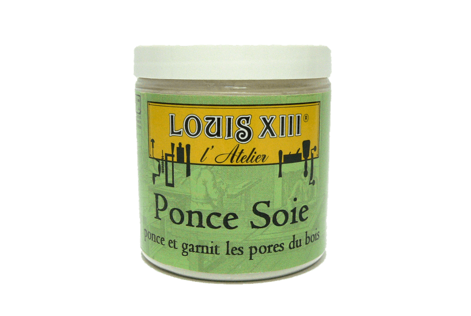 Pumice Powder for Antique Woods by Louis XIII France - ValentinoGaremi