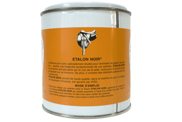 Leather Conditioner & Balm by Etalon Noir France - ValentinoGaremi