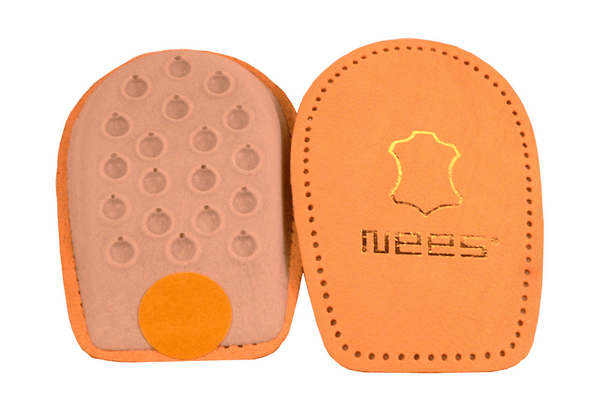Shoe Heel Cushion - Footwear Comfort & Shoeck Absorbent by Nees Canada - ValentinoGaremi