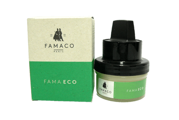 Leather Lotion | Clean & Protect Solvent Free | Fama Eco by Famaco - ValentinoGaremi