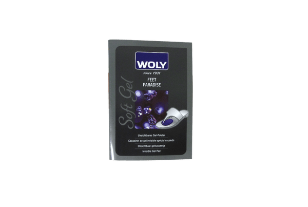 Feet Protection Gel Pad by Woly Germany - ValentinoGaremi