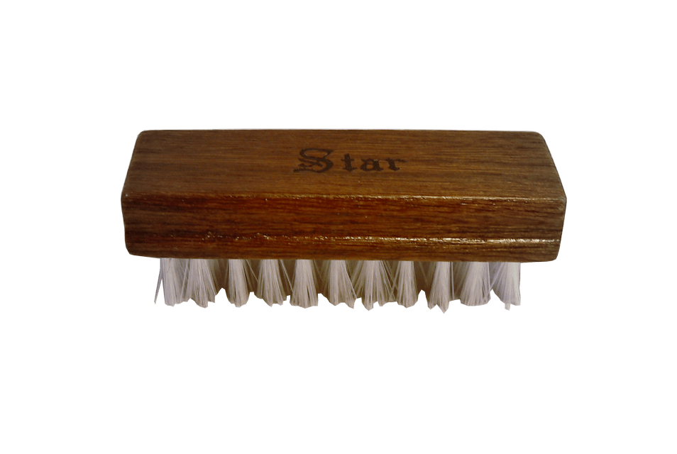 Nylon Suede Brush - ValentinoGaremi