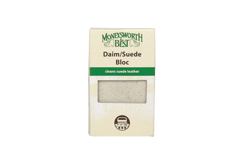 Suede Cleaning Gum Block - Nubuck Footwear Clean by Moneysworth & Best - ValentinoGaremi