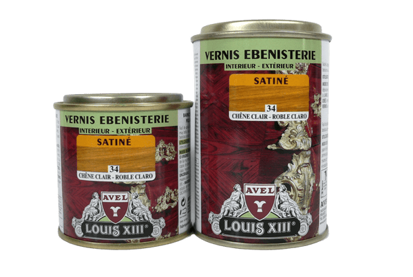 Wood Gloss Varnish – Antique Furniture Protection by Louis XIII - ValentinoGaremi