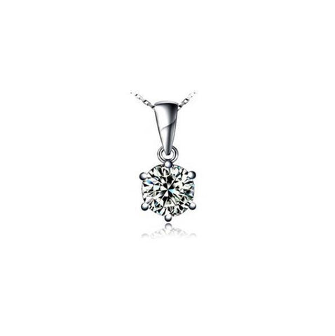 Diamante Bridal Pendants - Olivier Laudus
