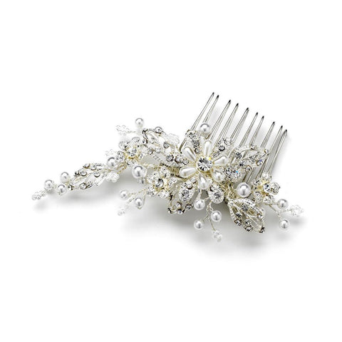 Wedding Hair Accessories - Olivier Laudus