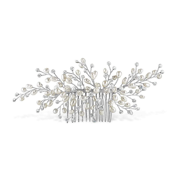 Elizabeth Wedding Hair Comb