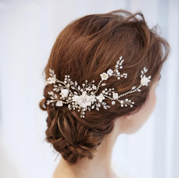 Wedding hair accessories guide 2020